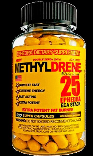Methyldrene